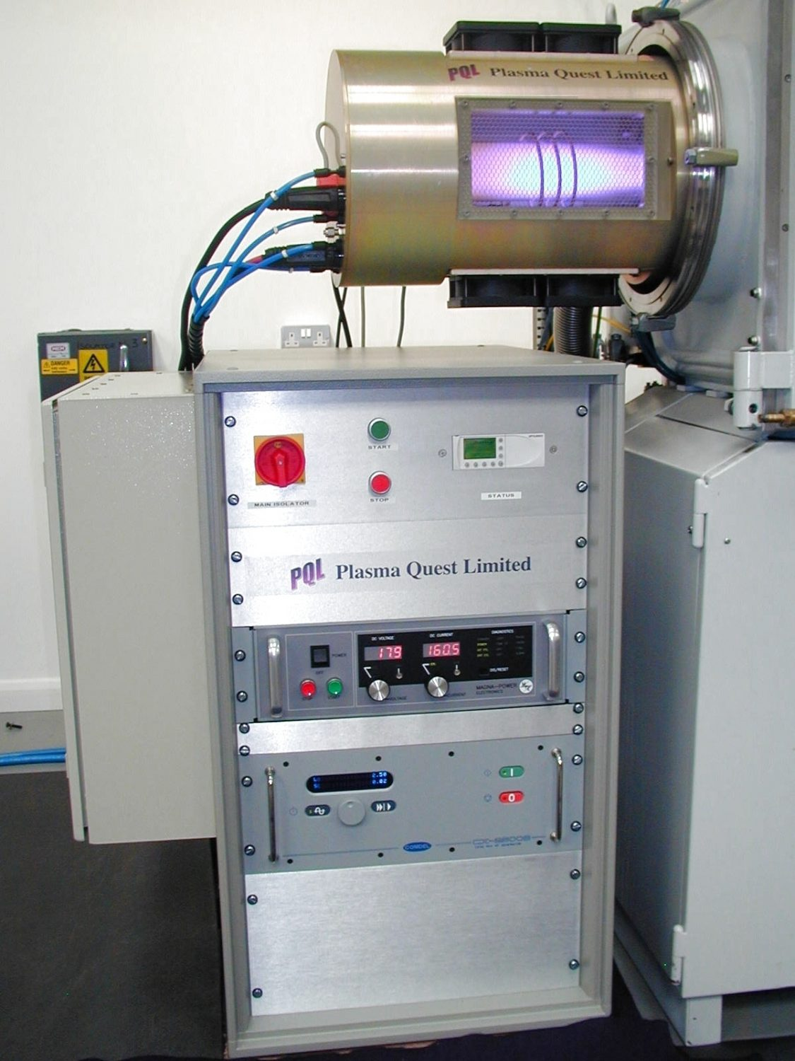 Plasma Source
