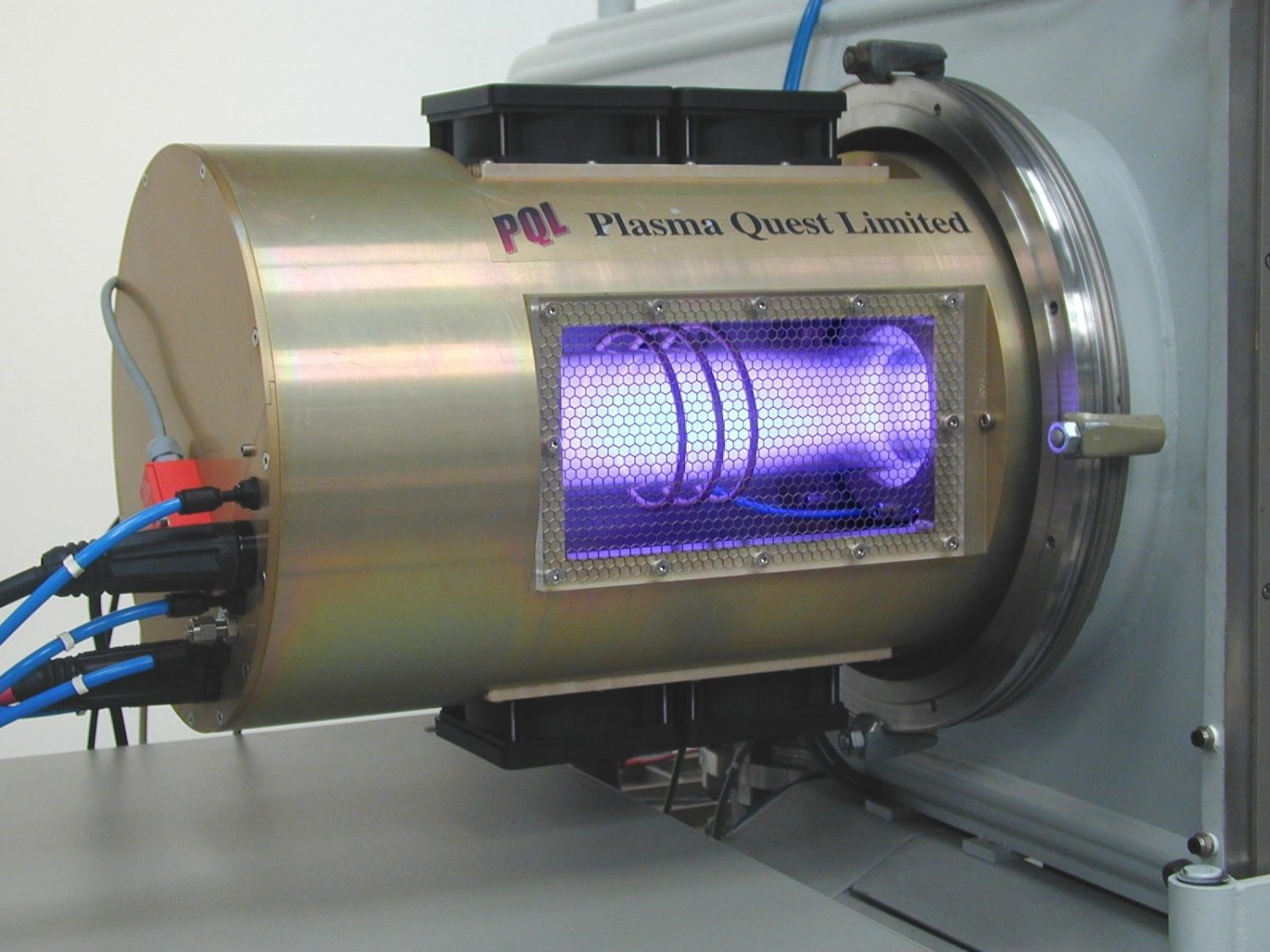 Plasma Source (PLS)